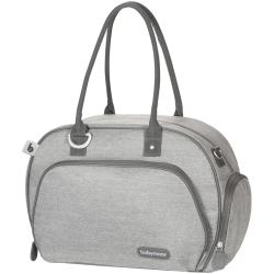 Bolso cambiador Trendy Bag Smokey