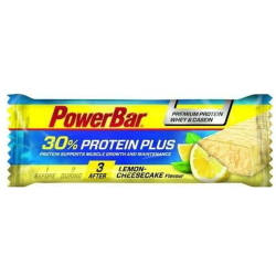 Barrita PowerBar Protein Plus Limón Cheesecake 2020