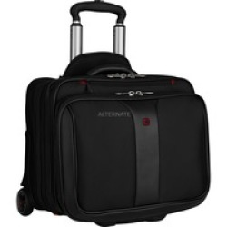 Patriot 15 4 Trolley case Negro Carretilla