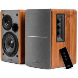 Edifier R1280T Altavoces 2.0 RCA 42W RMS Madera
