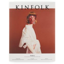 KINFOLK MAGAZINE ISSUE 27
