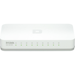 D link Go sw 8e Switch