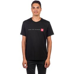 THE NORTH FACE Never Stop Exploring T Shirt negro