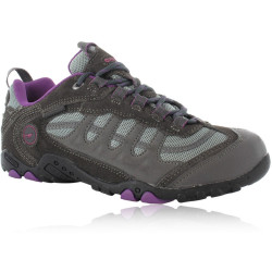 Hi Tec Penrith Low Waterproof Women's Walking Shoes AW19
