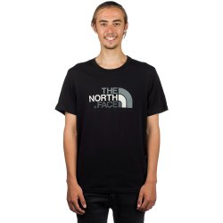 THE NORTH FACE Easy T Shirt negro