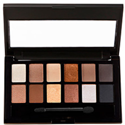 Maybelline The Nudes Eyeshadow Palette 01
