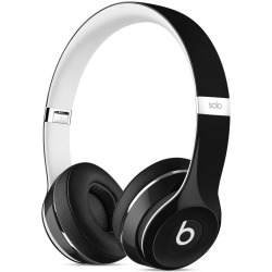 Beats by Dr. Dre Solo2 Luxe Edition negro