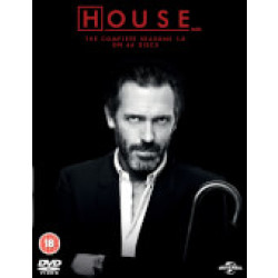 House Complete Season 1 8