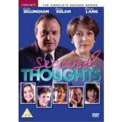 Second Thoughts Complete Series 2