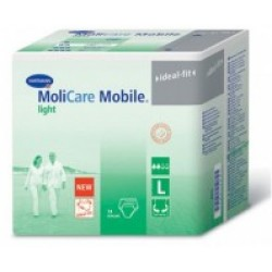Molicare Mobile Light T L 14uds