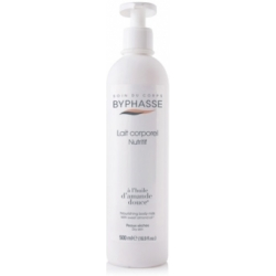 Byphasse Byphasse Leche Corporal Almendras Dulces 500 ml