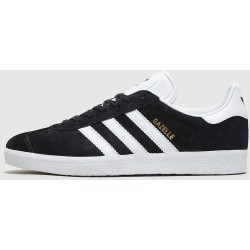adidas Originals Gazelle negro