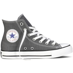Zapatillas de caña Chuck Taylor All Star Hi Canvas