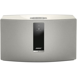 Bose SoundTouch 30 Series III wireless music system blanco