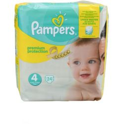 Pampers New Baby T4 8 16Kg 24
