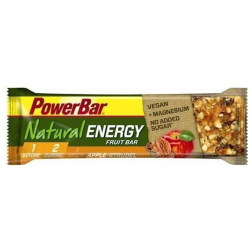 Barrita PowerBar Natural Manzana 2020