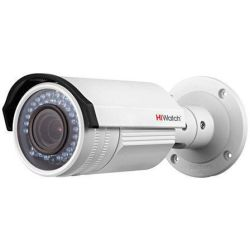 Camara Ip Hiwatch Ipc R2 Bullet Outdoor Ds I126