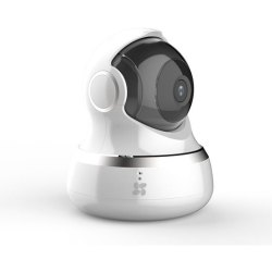 Camara Ip Wifi Ezviz C6b White Indoor