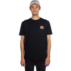 Ellesse Canaletto T Shirt negro