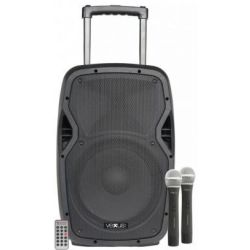 VONYX 170.337 AP1500PA ALTAVOZ PORTATIL BT MP3