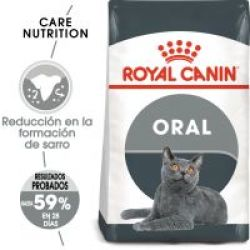 Royal Canin Oral Care 8 kg