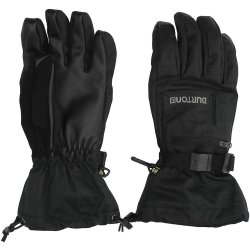 Burton Baker 2 In 1 Gloves negro