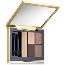 PURE COLOR eyeshadow palette 405 adobe